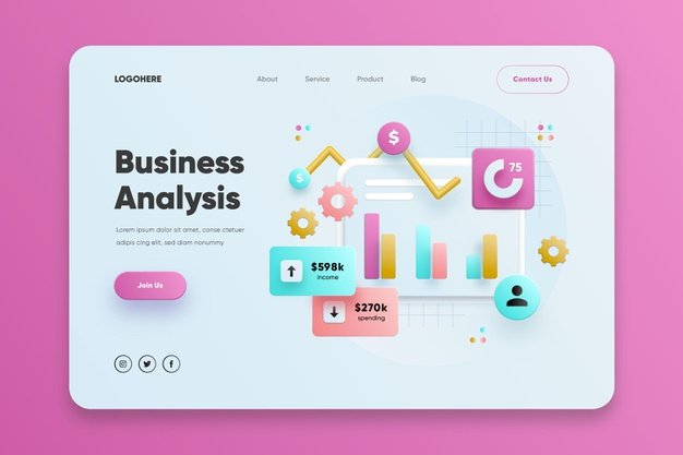 business-analysis-landing-page-template_79603-1145
