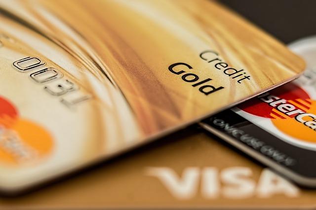 karta kreditní
